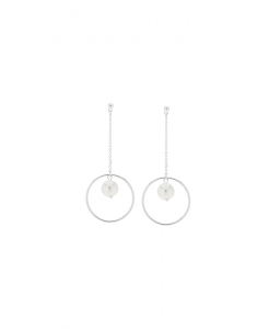 Claire's Fashion Tree Earrings 61783