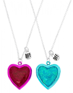 Claire's Novelty Jewelry Set Coliere 67453