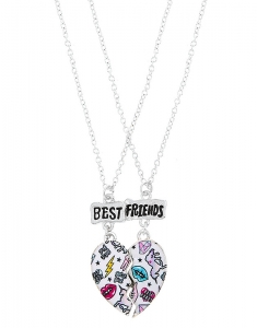 Claire's Novelty Jewelry Set Coliere 67428