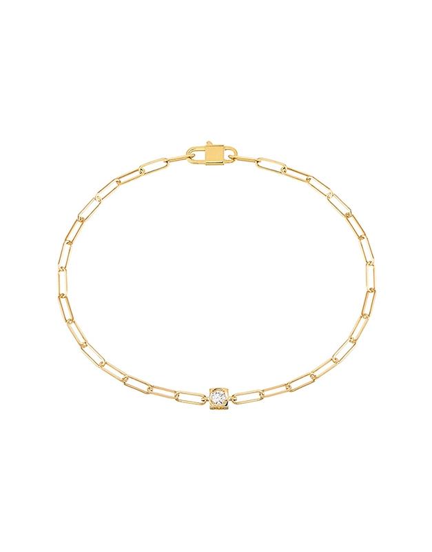 Bratari Dinh Van Le Cube Diamant 308511-Y