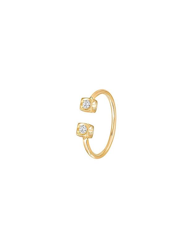 Inele Dinh Van Le Cube Diamant 208511-Y