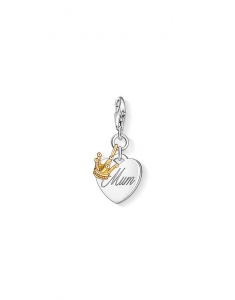 Thomas Sabo Charm Club Love & Friendship 1060-413-12