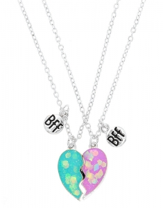 Claire's Novelty Jewelry Set Coliere 67233