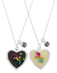 Claire's Novelty Jewelry Set Coliere 16098