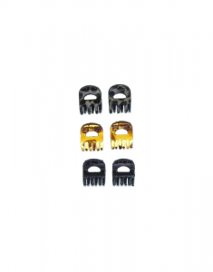 Claire's Hairgoods Set Clame 58517