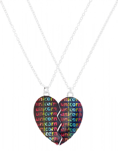 Claire's Novelty Jewelry Set Coliere 8362