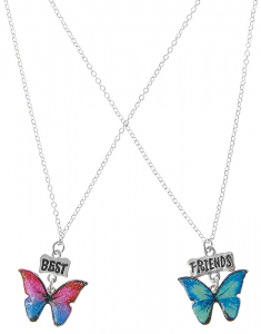 Claire's Novelty Jewelry Set Coliere 54565