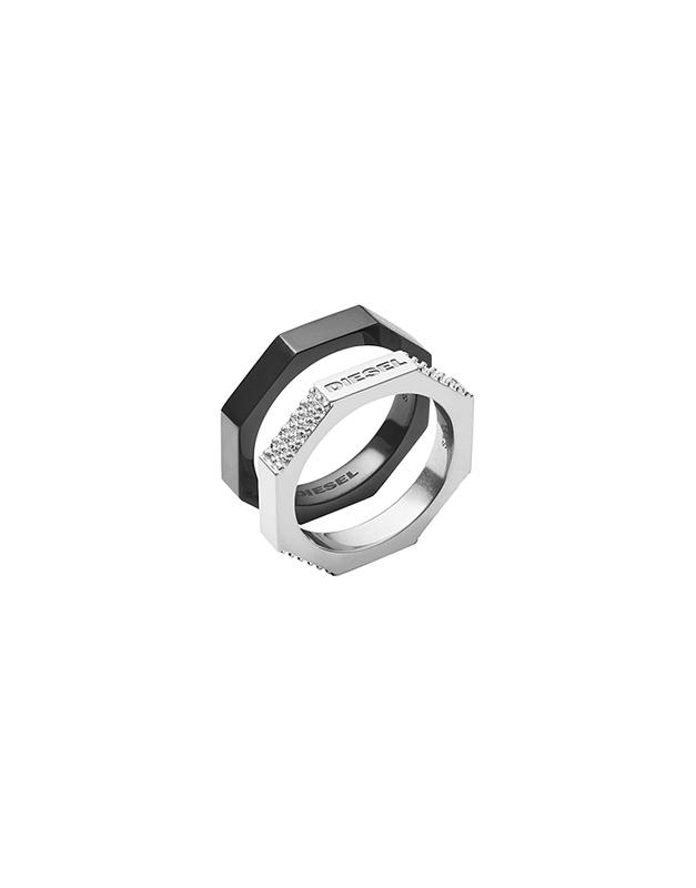Seturi bijuterii Diesel Stackables DX1158040