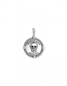 Thomas Sabo Charm Club Vintage Rebel 1698-637-21