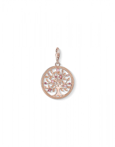 Thomas Sabo Charm Club 1700-626-9