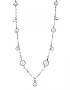 Bijuterii Argint Classic 29040AG-RH-C