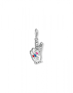Thomas Sabo Charm Club Vintage Rebel 1752-007-7