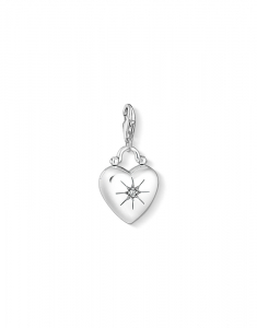 Thomas Sabo Charm Club Love & Friendship 1746-643-14