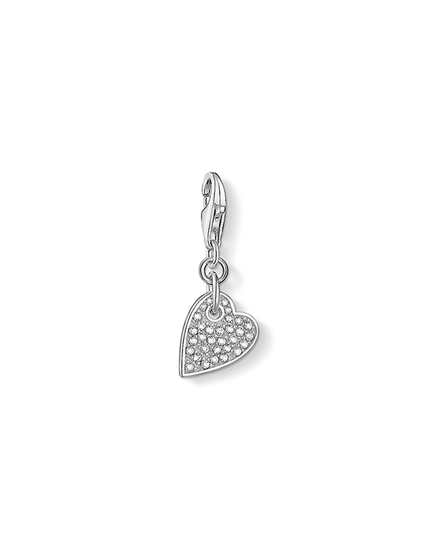 pandantiv Thomas Sabo Charm Club Love & Friendship 1760-051-14