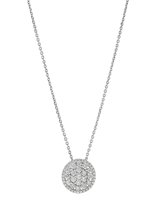 Coliere Giorgio Visconti Diamonds GBX37526-0.48CT
