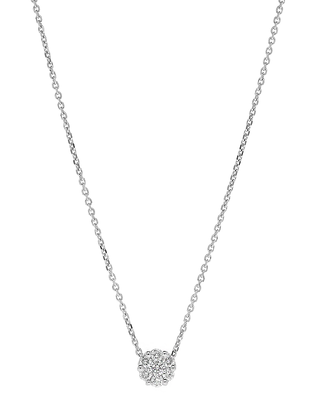 colier Giorgio Visconti Diamonds GBX32956-0.20CT