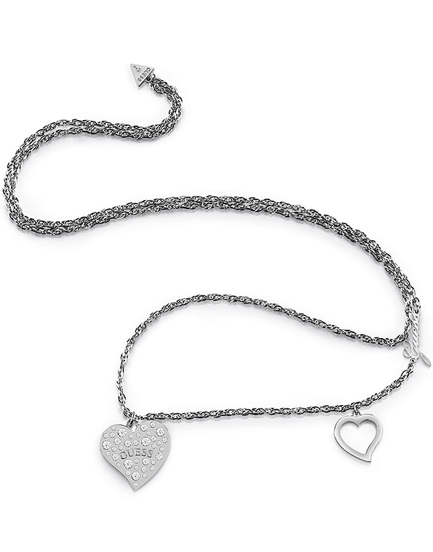 Coliere Guess Heart Warming UBN78064
