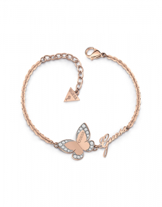 Guess Love Butterfly UBB78051-S