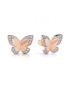 Guess Love Butterfly UBE78012
