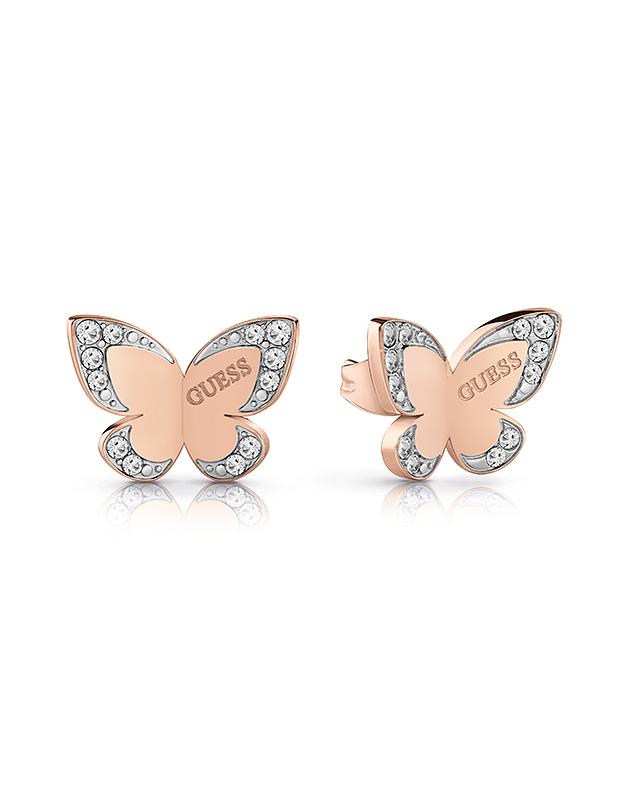 Cercei Guess Love Butterfly UBE78012