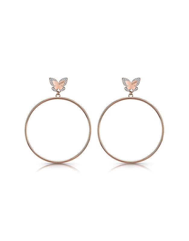 Cercei Guess Love Butterfly UBE78015