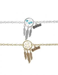 Claire's Novelty Jewelry Set Bratari 44813