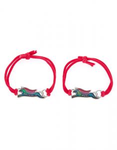Claire's Novelty Jewelry Set Bratari 31515