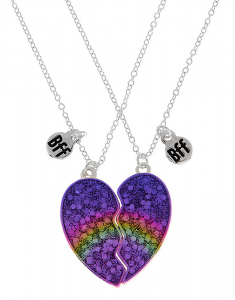 Claire's Novelty Jewelry Set Coliere 13659