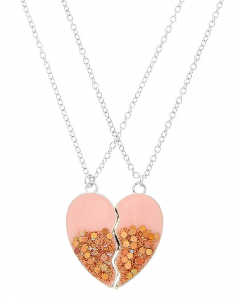 Claire's Novelty Jewelry Set Coliere 38039