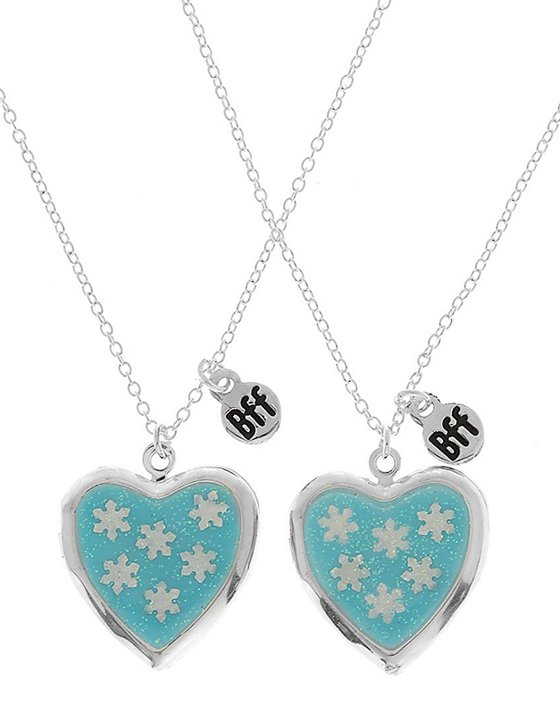 colier Claire's Novelty Jewelry Set Coliere 98942