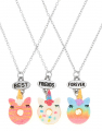 colier Claire's Novelty Jewelry Set Coliere 59022