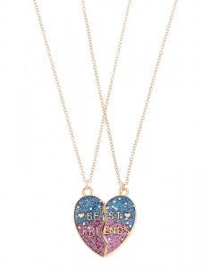 Claire's Novelty Jewelry Set Coliere 16026