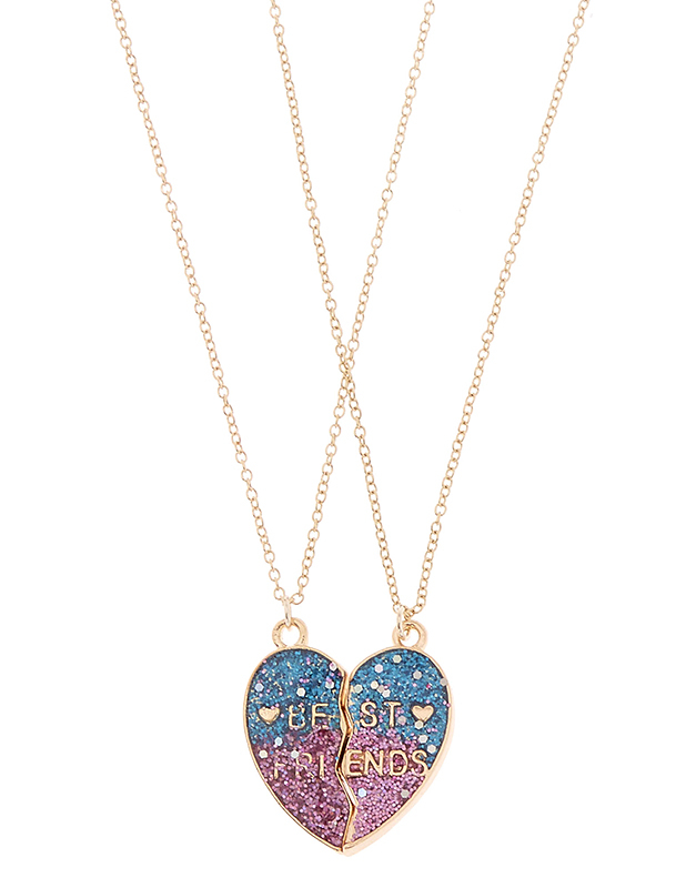colier Claire's Novelty Jewelry Set Coliere 16026