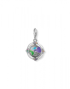 Thomas Sabo Charm Club 1766-845-7