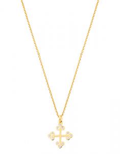 Ekan Diamonds Cross XK1631M0
