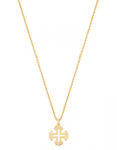 Ekan Diamonds Cross XK1637M0