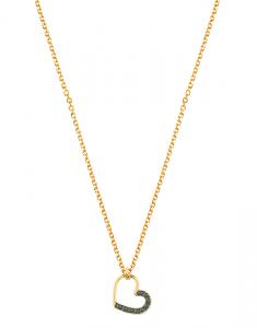 Ekan Diamonds Heart XK1592M0