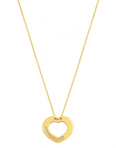 Ekan Diamonds Heart XK4004M0