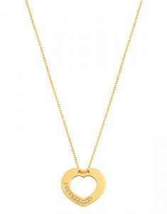 Ekan Diamonds Heart XK4004M0