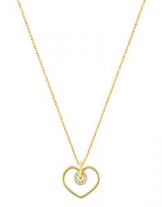 Ekan Diamonds Heart XK4164M0
