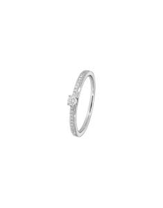 Giorgio Visconti Engagement ABX15776-0.17CT