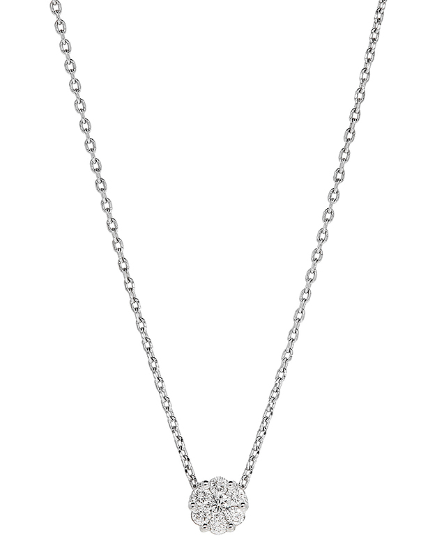 colier Giorgio Visconti Diamonds GBX32956-0.14CT