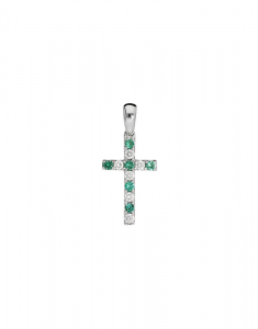 Giorgio Visconti Precious Colors CBX38377S-0.12CT