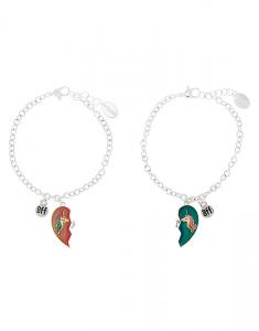 Claire's Novelty Jewelry Set Bratari 57376