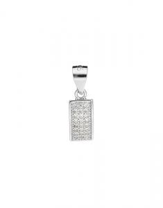Bijuterii Argint Shapes E614727-PD-W