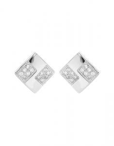 Bijuterii Argint Shapes E610857-EG-W