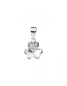 Bijuterii Argint Luck E612049-PD-W