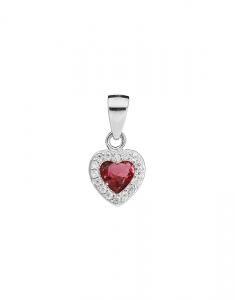 Bijuterii Argint Love E614233-PD-FW
