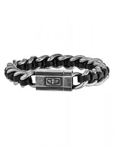 Police Men Bracelets PJ.26052BSE/01-S