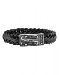 Police Men Bracelets PJ.26057BLE/02-S